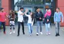 Sozialarbeit für Flüchtlinge