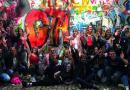 """GTA, KPF, ITA und SASO on Tour - """"Auf in die goldene Stadt!"""""""